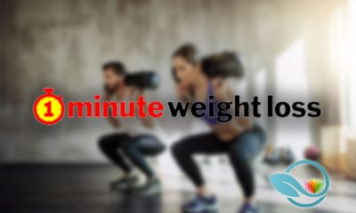 1 Minute Weight Loss: Safe Breakthrough System for Losing Body Fat?