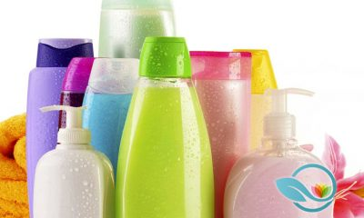 Buyer Beware: 10 Toxic Chemicals Found in Personal Care Products to Avoid and Never Use