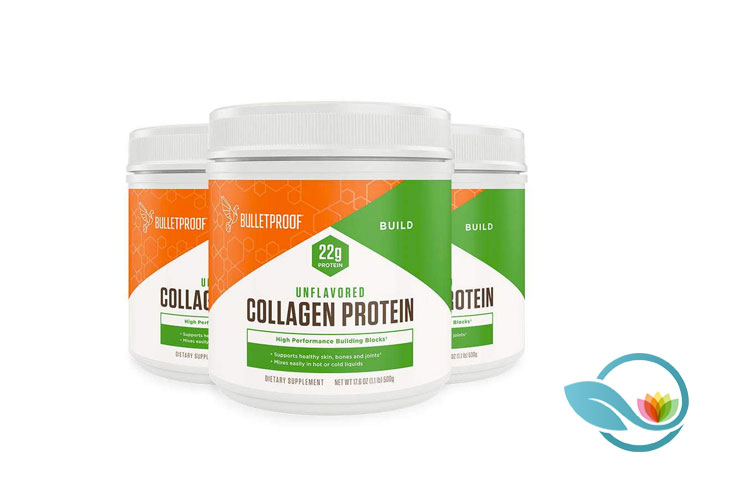 Bulletproof Collagen Protein: Proven Amino Acid Building Blocks Powder?