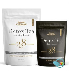 Everlong Detox Tea