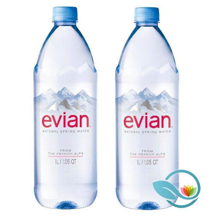 Evian-Natural-Spring-Water