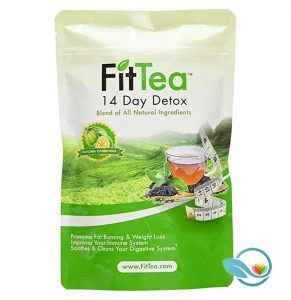 FitTea 14 Day Detox