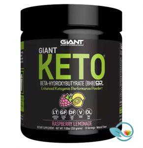 Giant Keto Exogenous Ketones