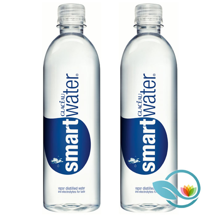 Glaceau-Smartwater