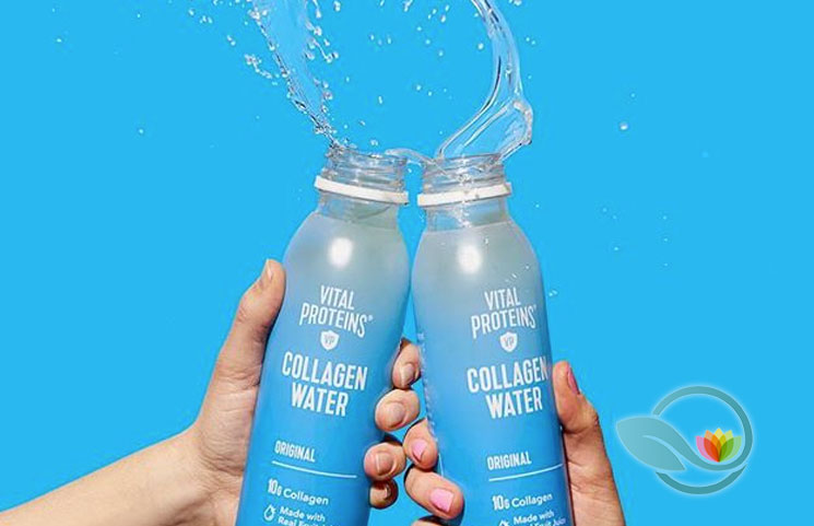 Introducing the New Vital Proteins Collagen Water