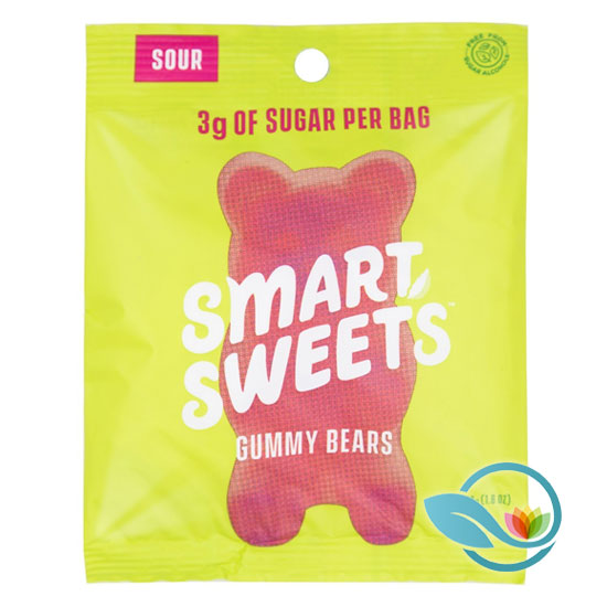 Keto-Friendly,-Stevia-Sweetened-Fruity-Gummy-Bears