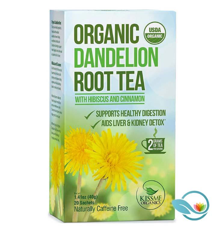Kiss-Me-Organics-Organic-Dandelion-Root-Tea