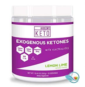 kiss my keto exogeneous ketones