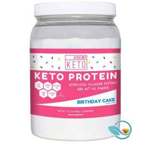 kiss my keto keto protein