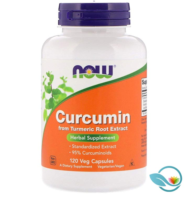 NOW-Curcumin