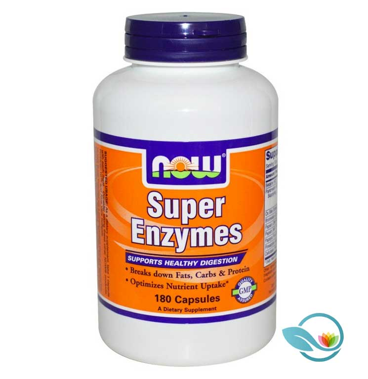 NOW-Super-Enzymes