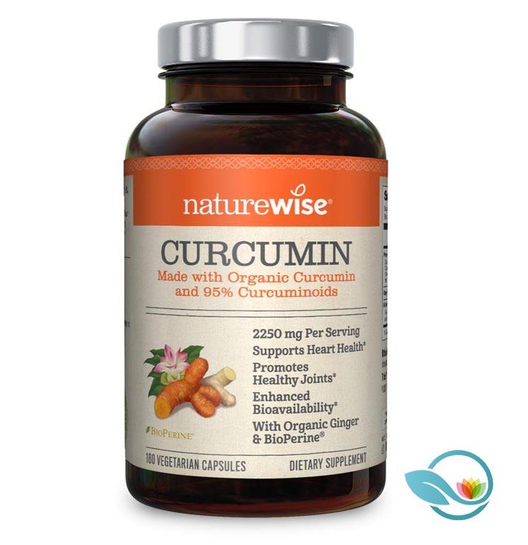 NatureWise-Curcumin