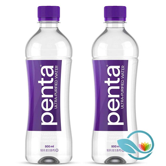 Penta-Ultra-Purified