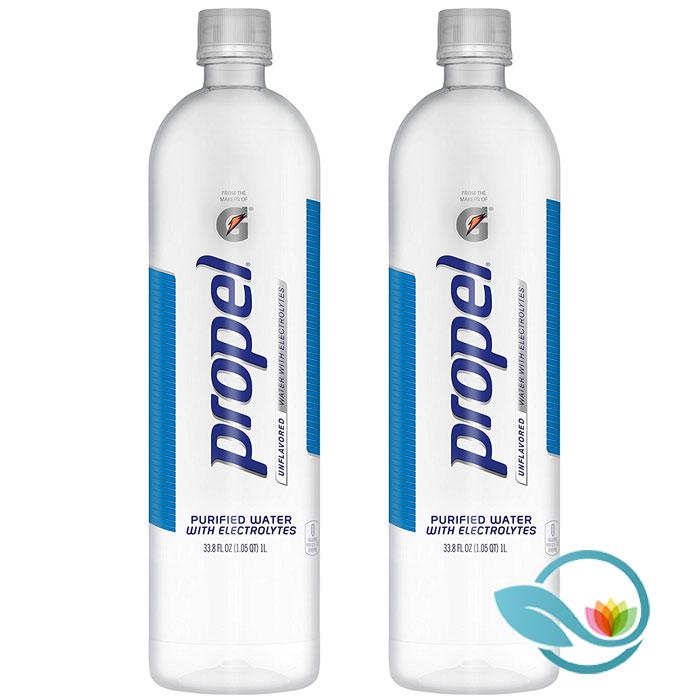 Propel-Electrolyte-Water