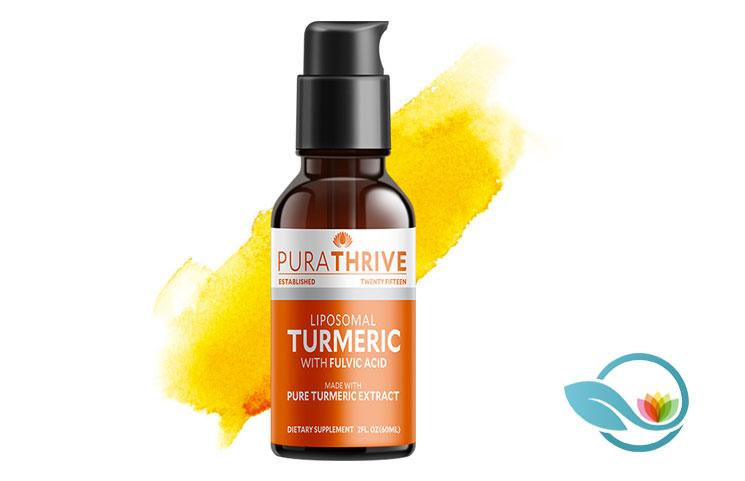 PuraTHRIVE-Micelle-Liposomal-Turmeric-Extract