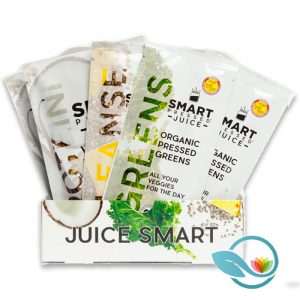 Smart Pressed Juice Cleanses