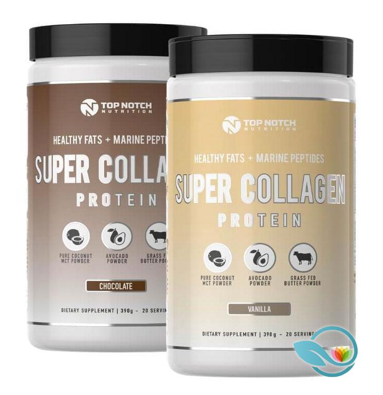 Top-Notch-Nutrition-Keto-Super-Collagen-Protein-Shake