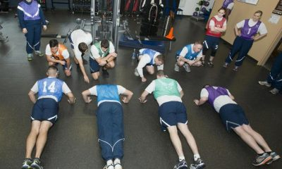 Two deaths in a week forces Shaw Air Force Base to suspend its physical fitness testing