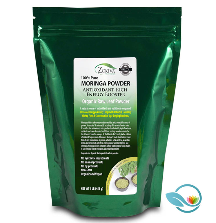 Zokiva-Nutritionals-Organic-Moringa-Powder