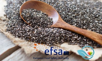 European Food Safety Authority Puts Chia Seed Powder Variants Safe for Supplement Use