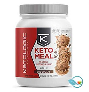 keto meal ketologic