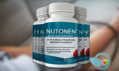 Nutonen by Simple Promise: Clinically-Researched Natural Blood Sugar Support?