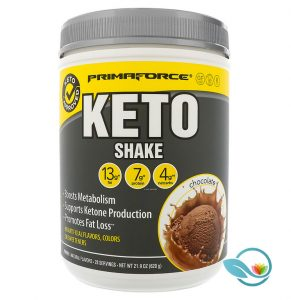 primaforce keto shake