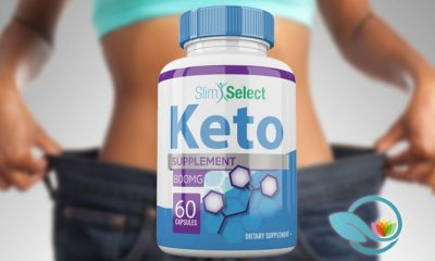 Slim Select Keto: Safe Ketogenic-Inducing Ketosis Supplement?