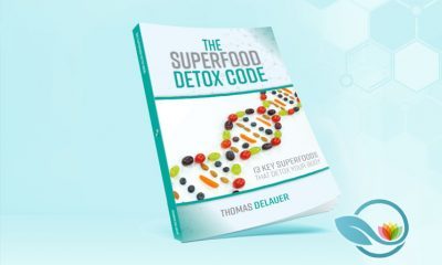superfood detox code