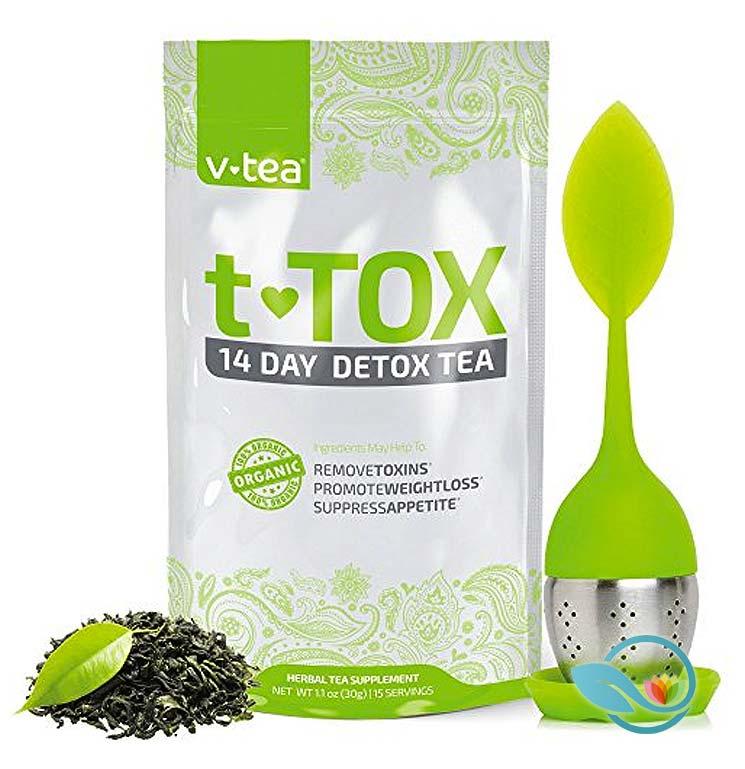 v-Tea-t-Detox