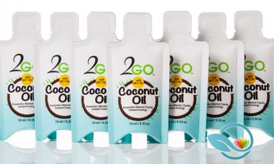 2GO Coconut Oil