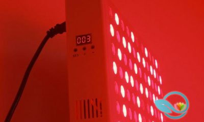 ATaPa: Medical-Grade Red and Near Infrared Light Therapy Devices