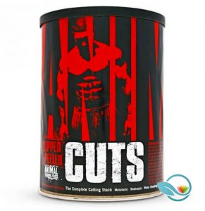 Animal Cuts Thermogenic