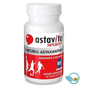 Astavita Natural Astaxanthin