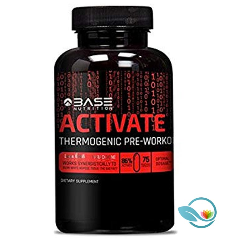 BASE-Nutrition-Activate-Thermogenic-Pre-Workout