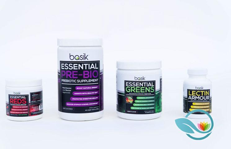 Basik Nutrition