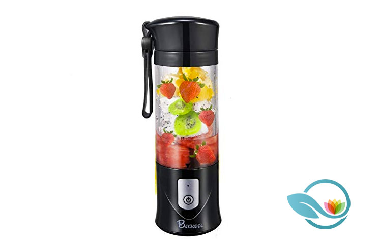 Beckool Portable Juicer Blender