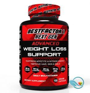 Best Factor Next Gen Advanced Weight Loss Support