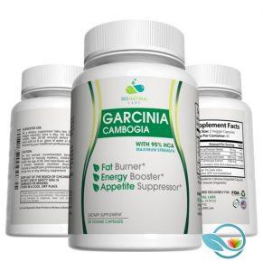 Bio Natural Labs Garcinia Cambogia with 95% HCA