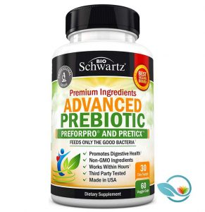 BioSchwartz Advanced Prebiotic