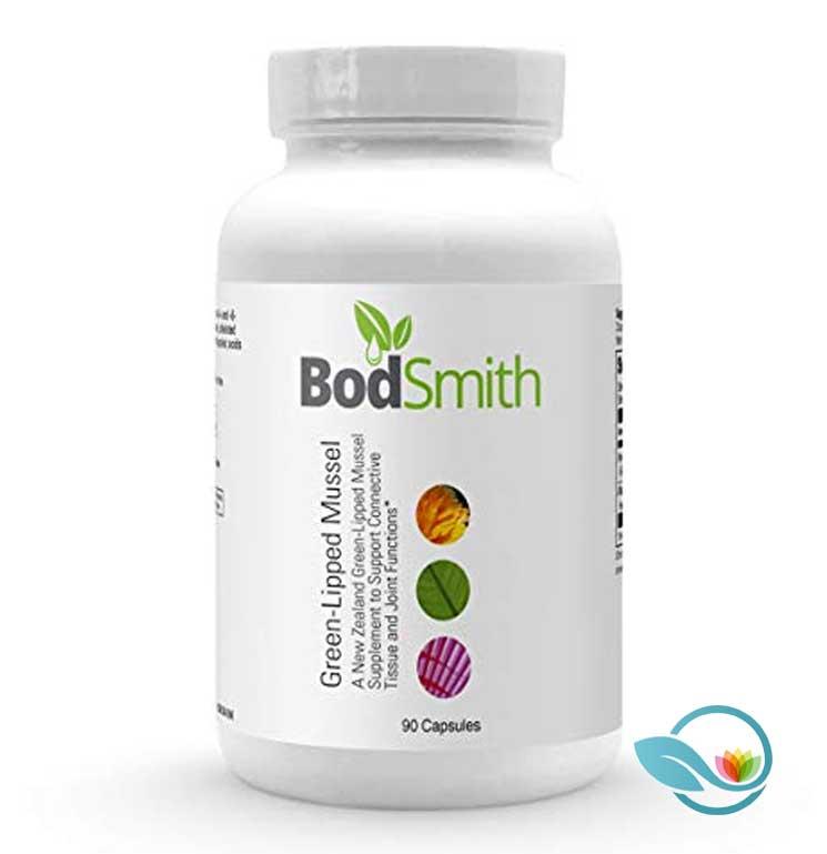 BodSmith-Astaxanthin
