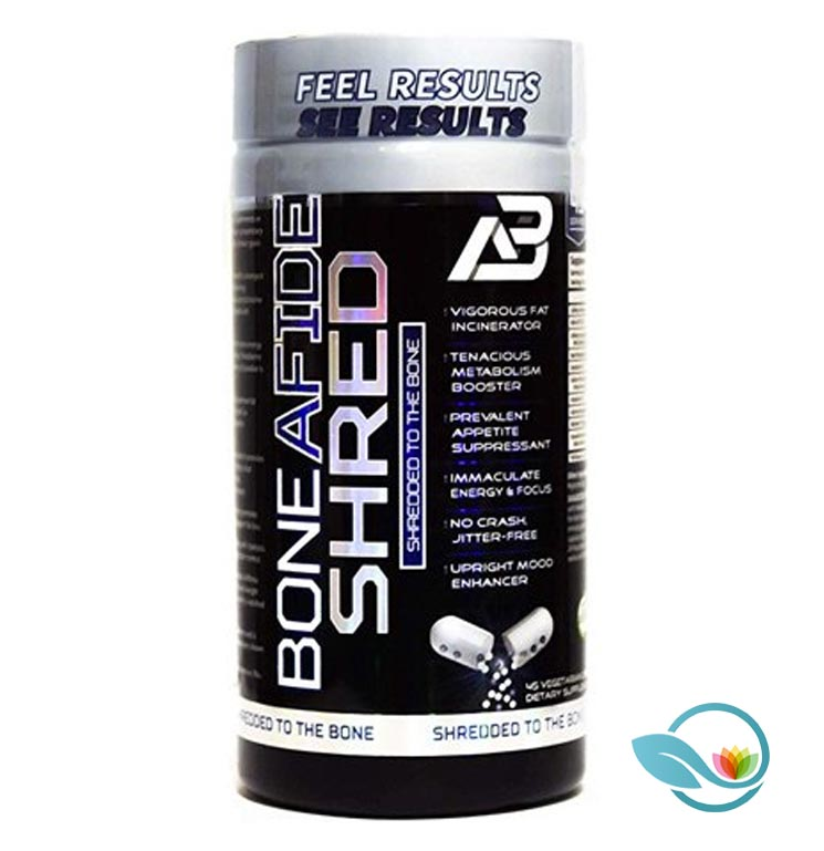 Boneafide-Nutrition-Boneafide-Shred-Fat-Burner-Thermogenic