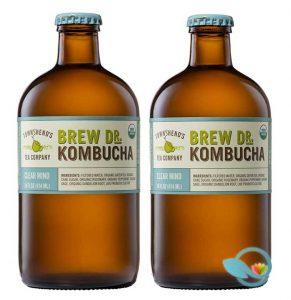 Brew Dr. Kombucha