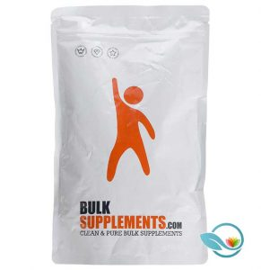 BulkSupplements Glutathione Reduced Powder