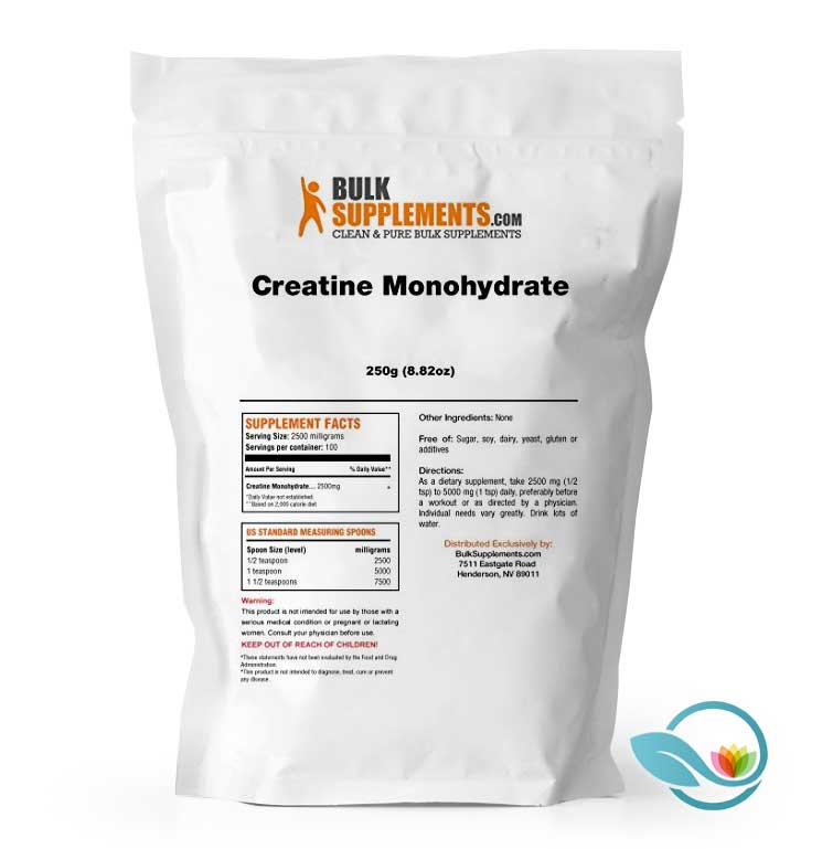 BulkSupplements-Pure-Micronized-Creatine