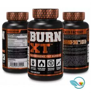Burn-XT Thermogenic Fat Burner