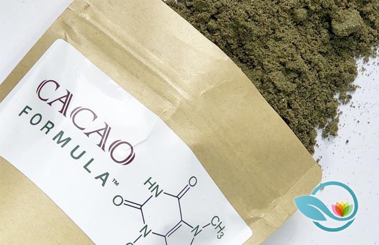 Cacao Formula