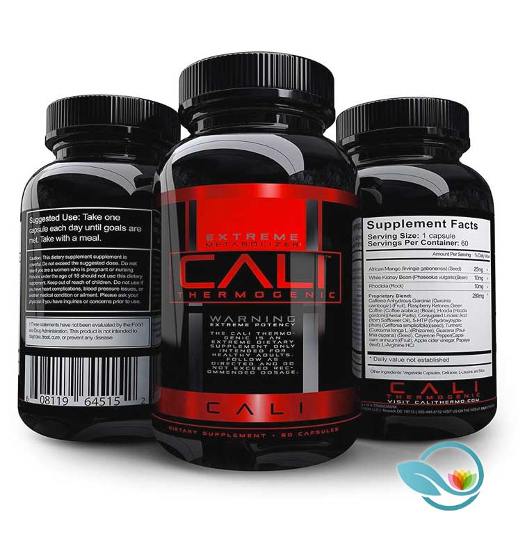 Cali-Thermogenic-Diet-Pill