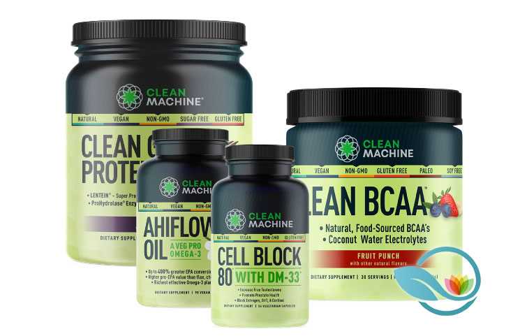 Clean-Machine-Products