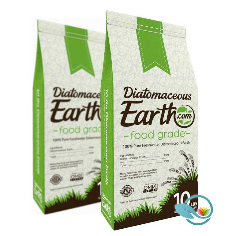 DiatomaceousEarthFood-Grade-100-Freshwater-Diatomaceous-Earth
